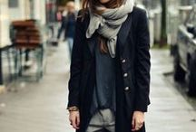 HER STYLE / women's style from a guy's point of view / by THOMAS MURPHY