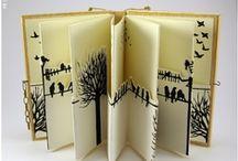 Llibre d'artista / by Ester Bosch