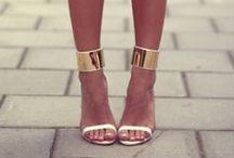 Shoes / by Nicole Jaimee