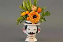Orange Blossom Party Ideas / Decor ideas for a citrus-inspired celebration.