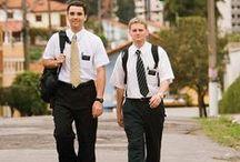 Missionary Ideas / by Dani Coletti