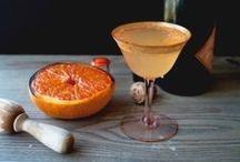 Cocktail Recipes / Ideas and recipes for happy hour.