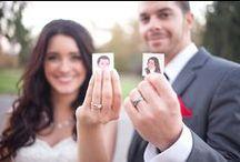 WEDDING EXTRAS / Fun, creative wedding extras, ideas + inspiration