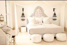 Palm Springs - Moroccan / by FLO Design Studio