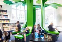 Modern School / by FLO Design Studio
