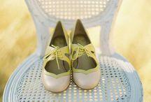 Shoes / by Veronica Jaramillo