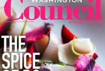 Food & Libations / Found in DC