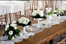 Tablescapes and Clusters
