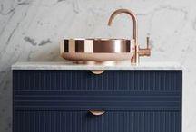 Bathroom Ideas / Decor ideas for my dream bathroom.