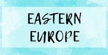 EASTERN EUROPE / Croatia, Czech Republic, Hungary, Turkey...