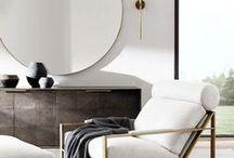 Interior Design / Minimal and beautiful Interior Stylings. Interior Styling Tips | Interior Styling  |  Interior Styling Ideas | Cozy | Minimalism | Minimalist Decor | Minimalist Design | Workspaces | Office spaces
