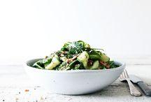 Healthy foods   Healthy Living   Work Snaks / Healthy recipes, fresh ingredients, great presented plates   organic   green   easy to prepare   healthy snacks