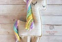 Kids Korner / All crochet ideas just for kids!