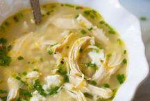 Soup, Soup, Soup