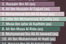 12 Imam (AS)