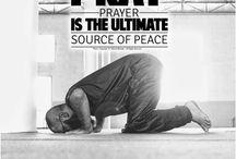 Namaz ( Prayers )