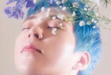 Xiumin-EXO / Xiumin from EXO Kim Minseok