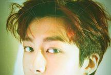 Hyungwoon-Monsta x