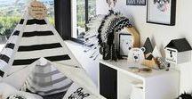 Habitaciones niños | Kids room / Esos dormitorios de ensueño, bonitos a rabiar