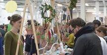 Ferias y markets | Inspiración