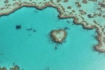 Travel Australia-QLD South Coast / A1 Highway and surrounds from South East corner to Airlie Beach and the Whitsunday Islands