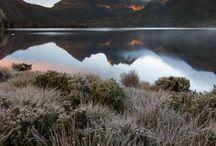 Travel Australia-Tasmania Nth West / Devonport to Marrawah and surrounds, Wynyard to Hamilton via Cradle Mt and Strathgordon areas.