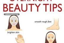 beauty tips / healty tips