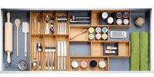 Kitchen - Design & Accessoires / Kitchen Design, Smart Tools & Accessoires