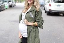 bump style / Maternity Fashion