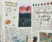 Journaling and capturing life