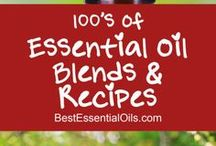 Essential Oil Food Recipes / Learn how to cook with essential oils and discover all the delicious food you can make!