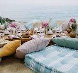 Decoración para bodas -  Wedding decor