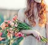 Ramo de Novia - Bridal bouquet