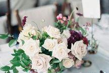 Flores para un gran día - Flowers for the big day