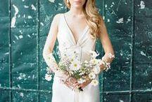 Bodas en Blanco - White wedding
