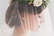 Velos de novia - Bridal Veil