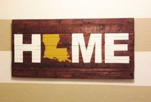 For the Home / by Megan Brown