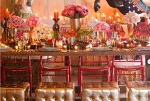 Party Time / by Courtney Leigh VanZant- Coco Leigh Design