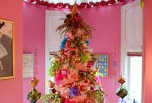 Christmas decor and ideas / by Lori Gorman