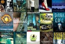Favorites: Books / by Rosemary Coley