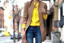 Fashion / by Noriko Mitsui