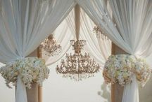 A wedding one day / by Claudia Gonzalez