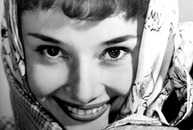 Audrey / by Miss Sunshine