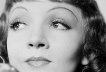 Claudette Colbert / by Miss Sunshine