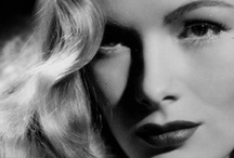 Veronica Lake / by Miss Sunshine