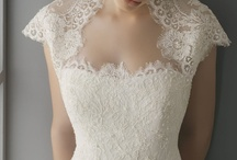 Amazing Lace / Wedding Gown Ideas