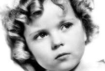 Shirley Temple / by Miss Sunshine