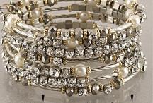 bracelets & jewels & watches