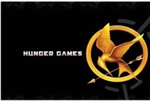 Favorite Book: Hunger Games / by Rosemary Coley