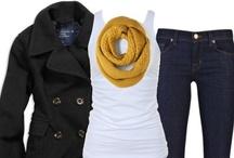 Inner Fashionista / My style sans budget / by Katie Nyulassy